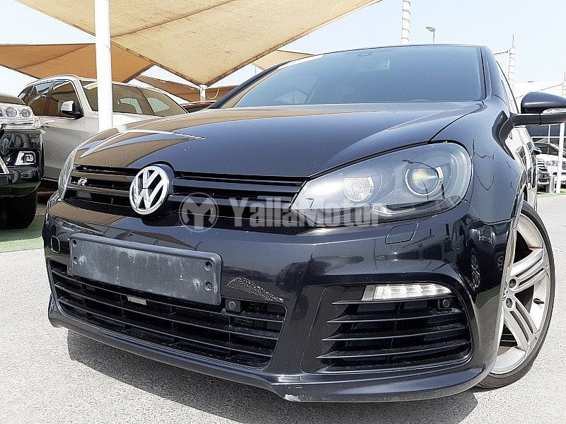 Used Volkswagen Golf  R 2013