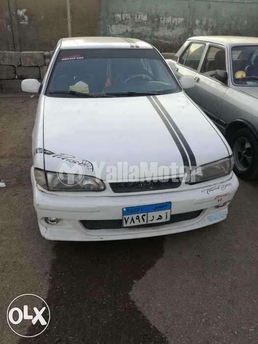 Used Hyundai Sonata 1992