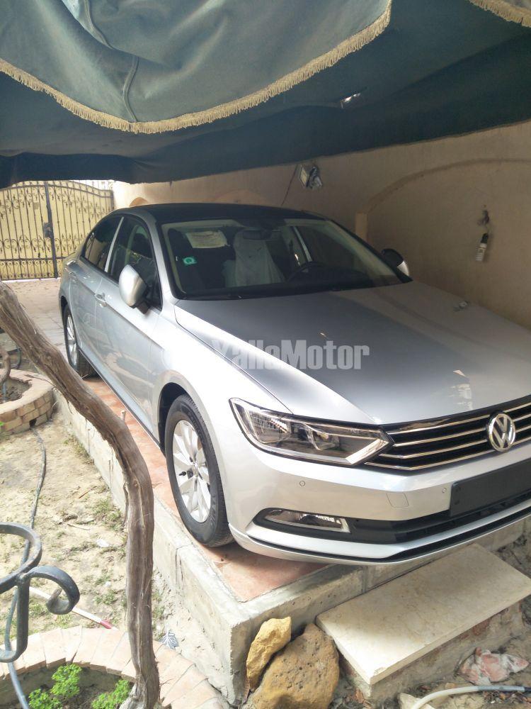Used Volkswagen Passat 2018