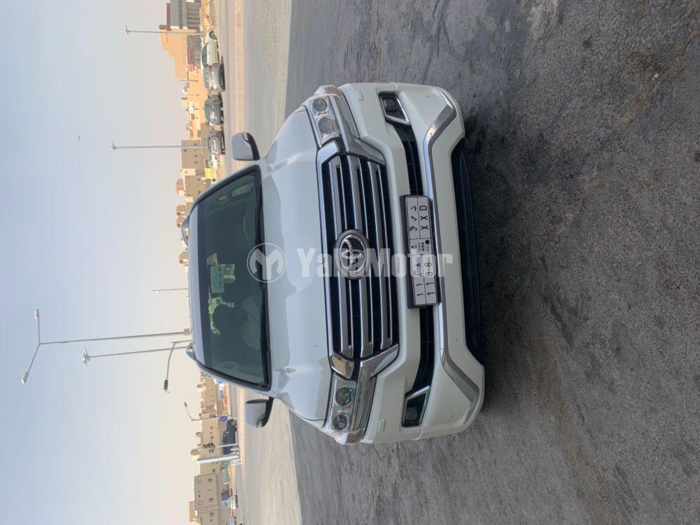 Used Toyota 4Runner SR5 2018