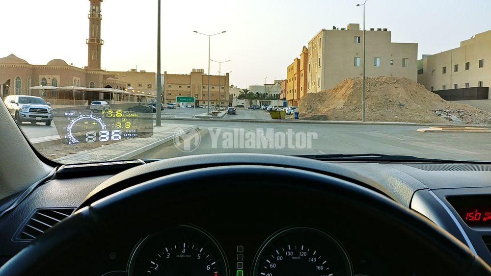 مازدا سي إكس-9 2015 مستعملة | YallaMotor.com