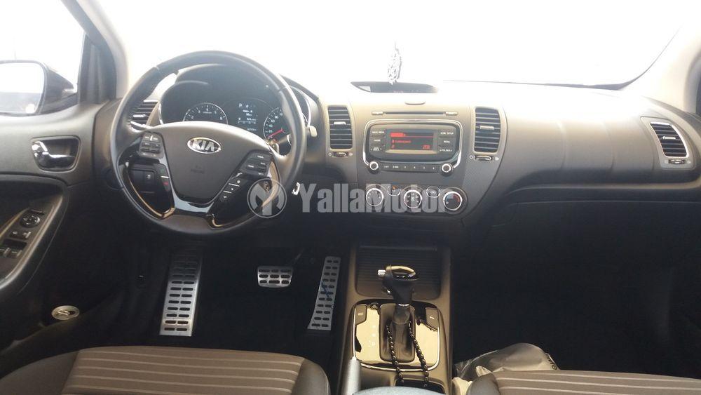 Used Kia Cerato Koup  2 Door 2.0L  2017