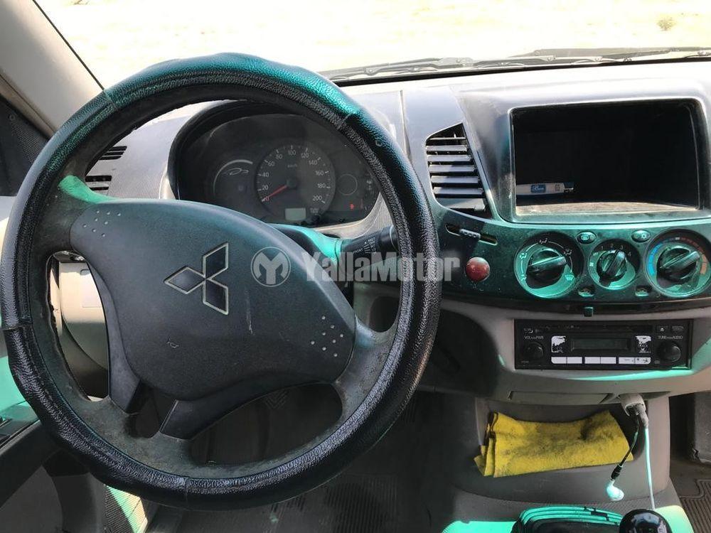 Used Mitsubishi Pickup 2010