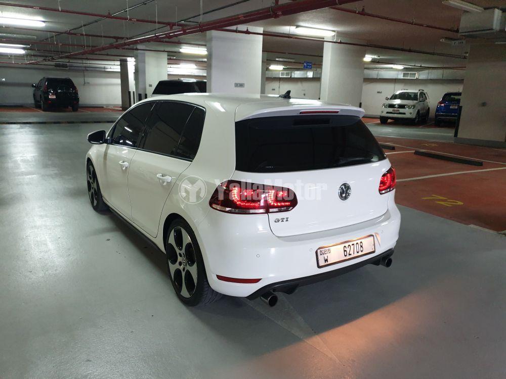 Used Volkswagen GTI 2011