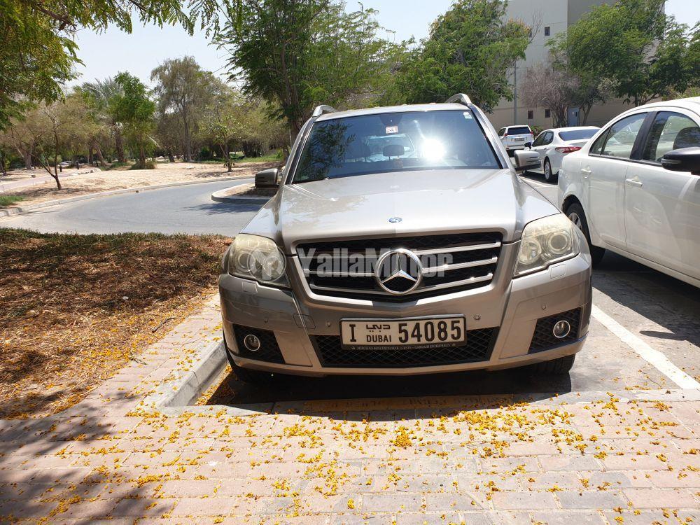 Used Mercedes-Benz GLK-Class GLK 280 2009
