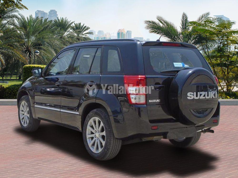 Used Suzuki Grand Vitara 2016