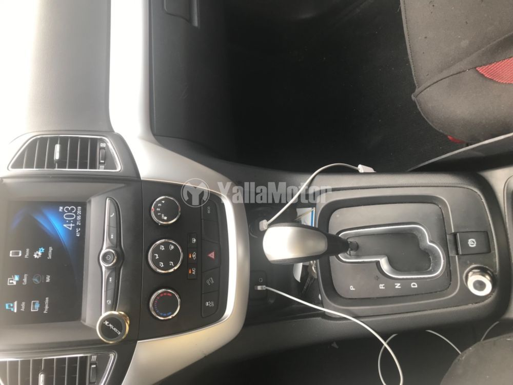Used Chevrolet Captiva 2017