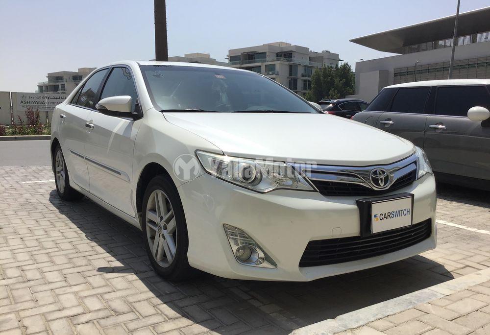 Used Toyota Camry 2015 (897435) | YallaMotor com