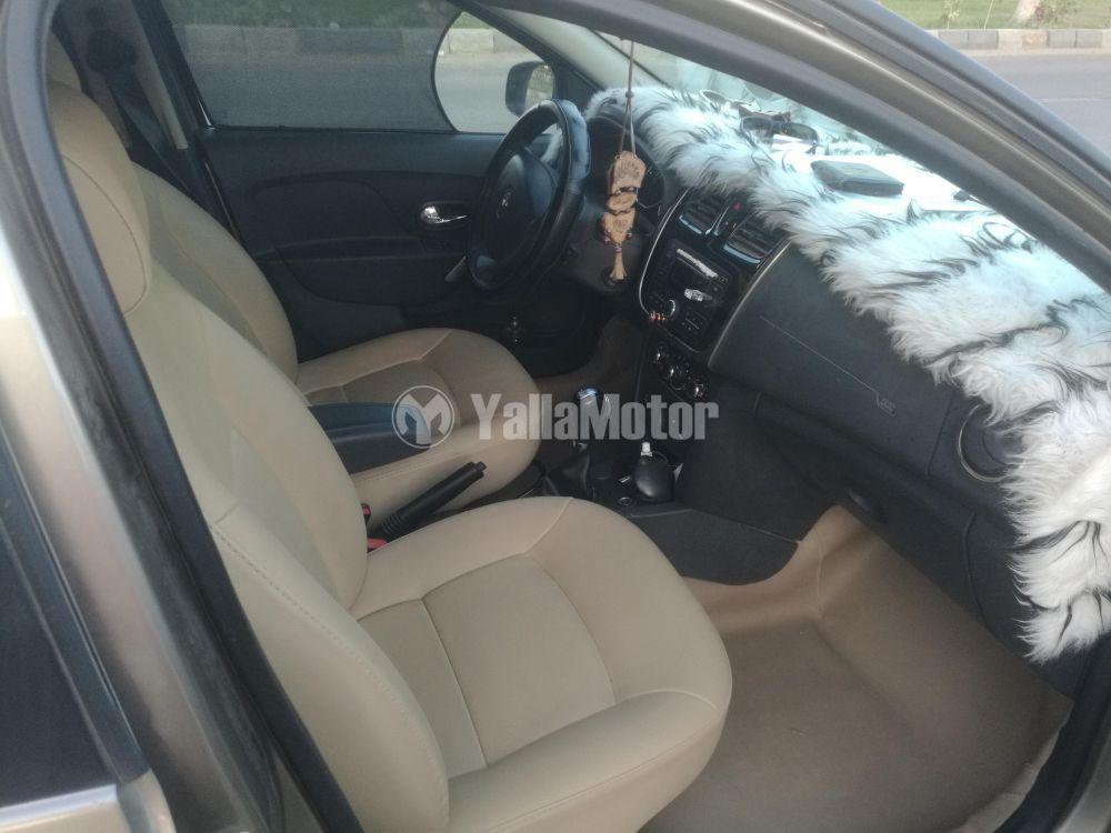 Used Renault Logan 4 Door 1.6L Automatic 2016