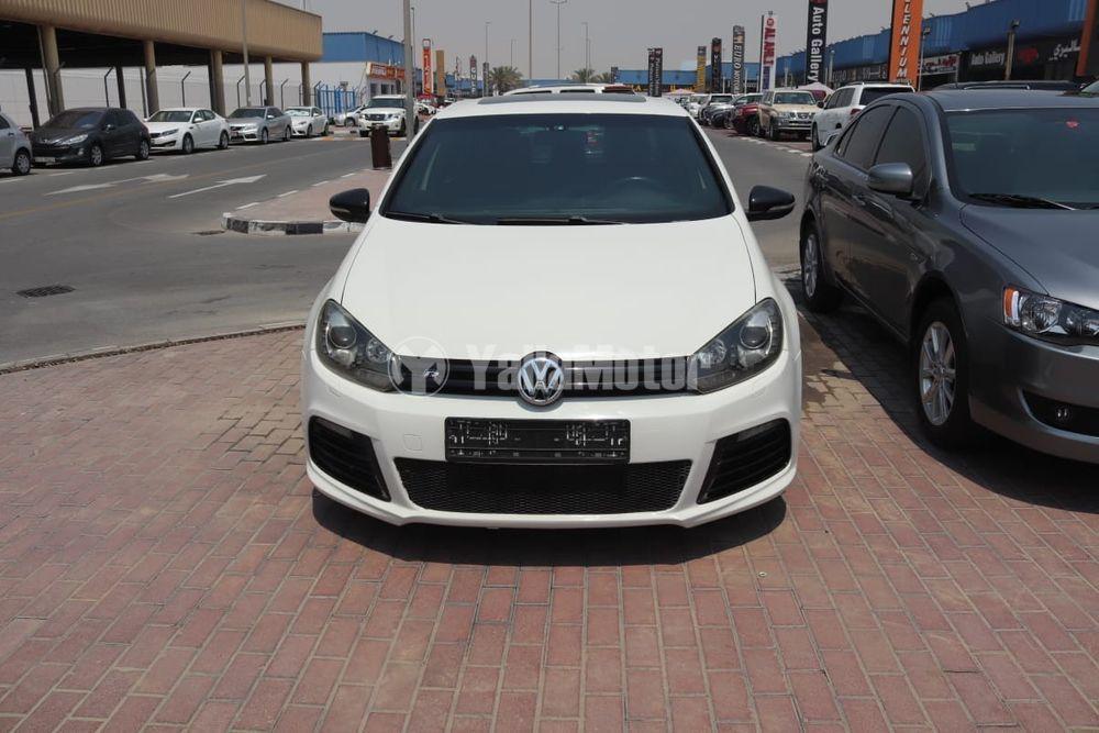 Used Volkswagen Golf  R 2012