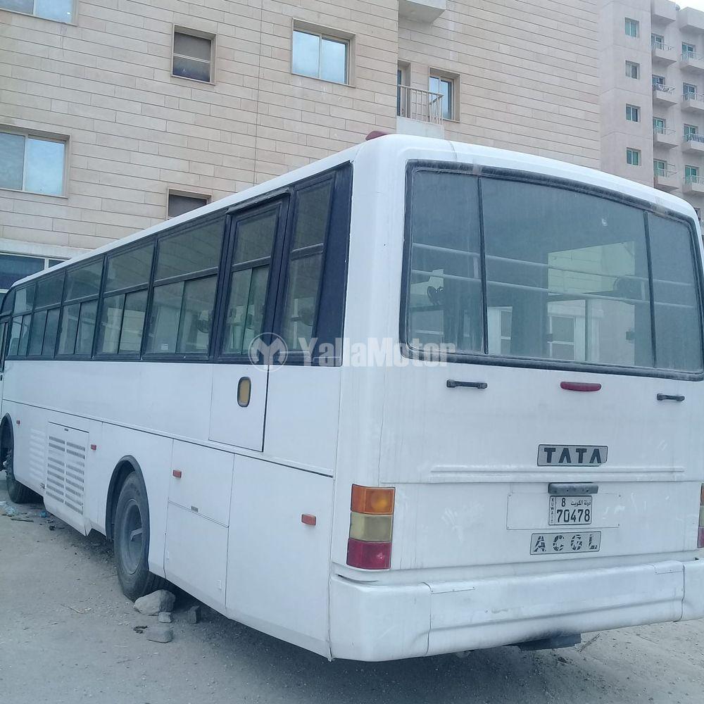 Used TATA Xenon 2012
