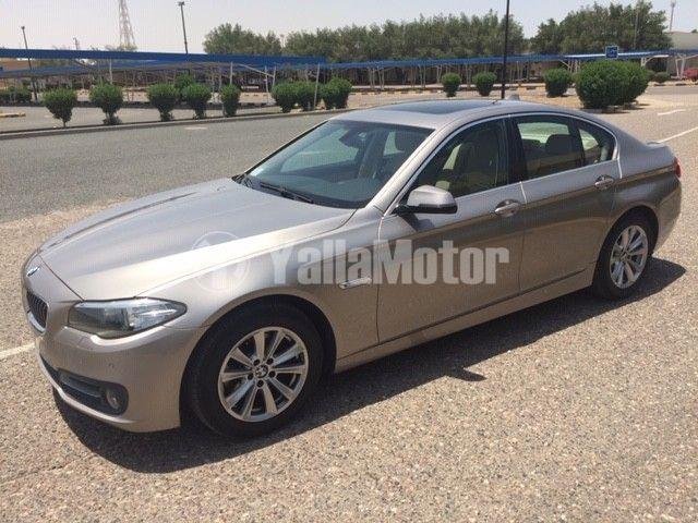 Used BMW 5 Series Sedan 528i 2014