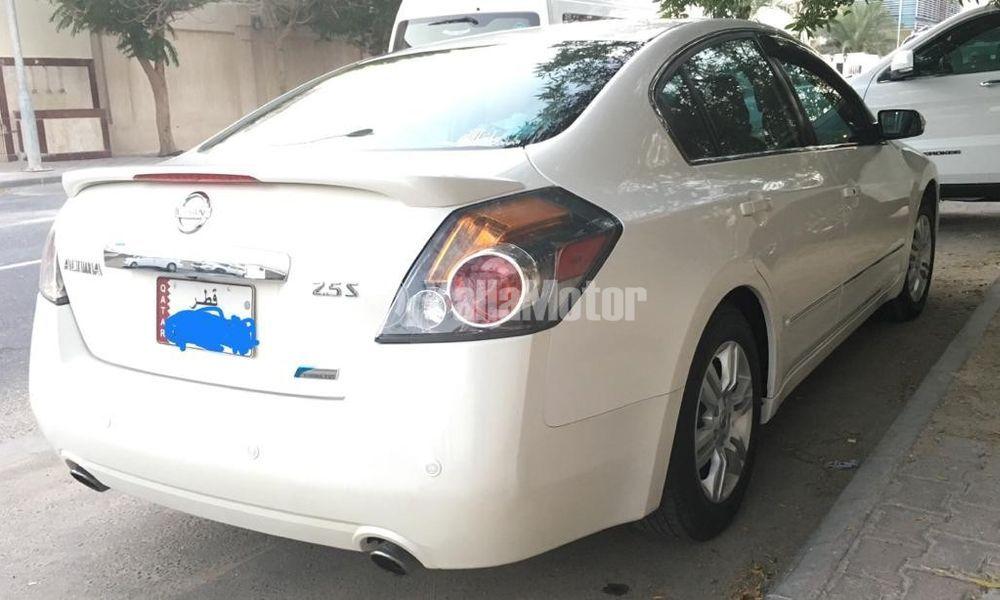 Used Nissan Altima 2011