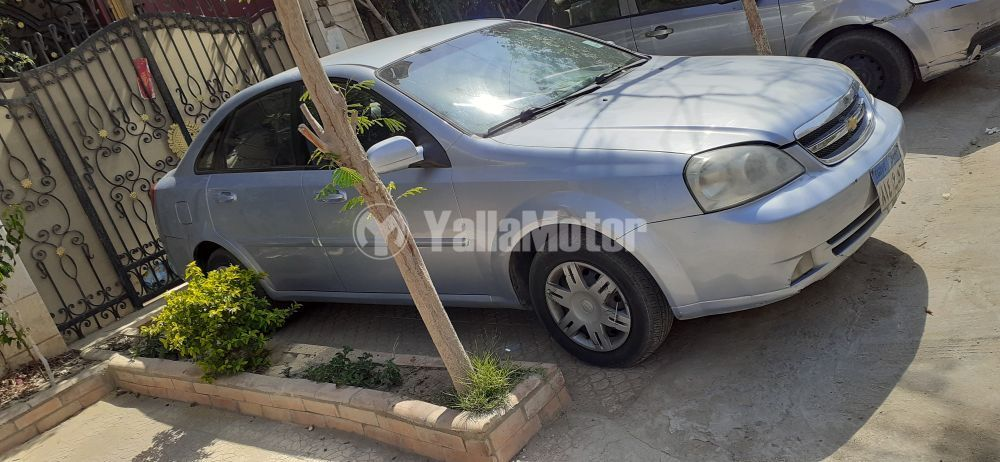 Used Chevrolet Optra  Optra 1.6L Automatic 2010