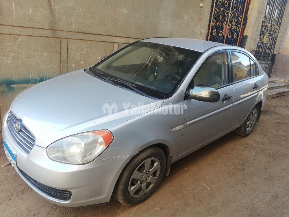 Used Hyundai Accent 2007