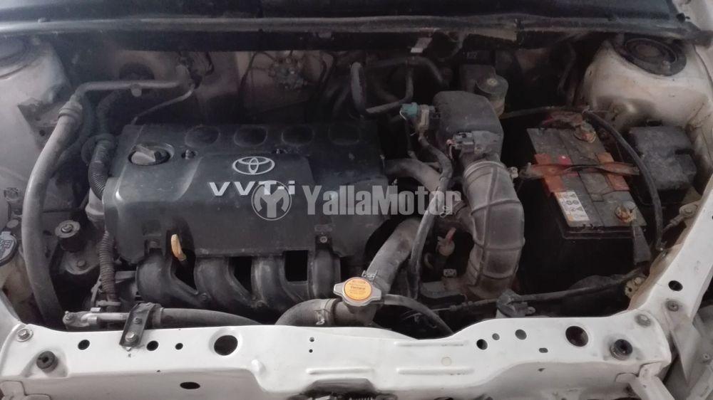 Used Toyota Echo 2004