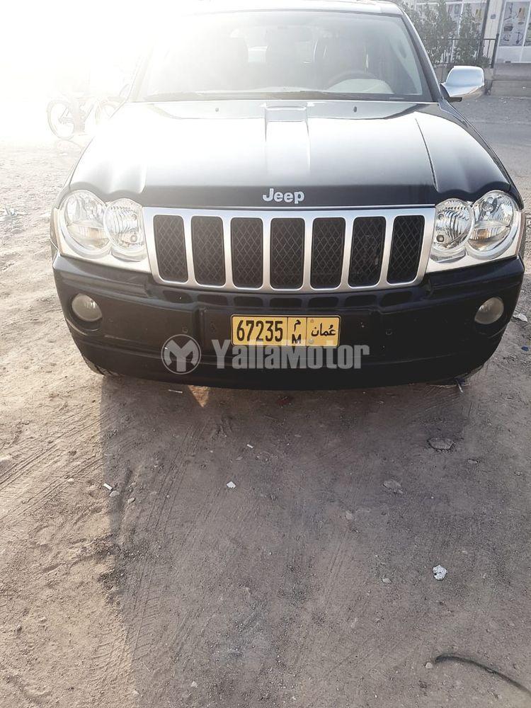 Used Jeep Grand Cherokee 2006