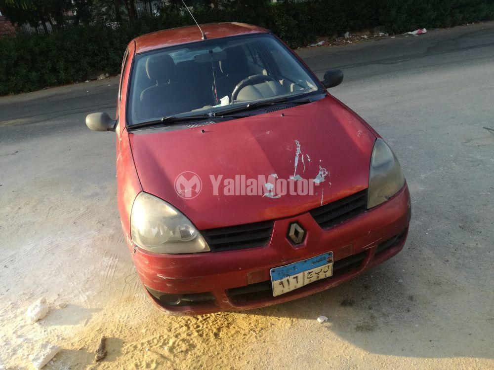 Used Renault Clio 2008