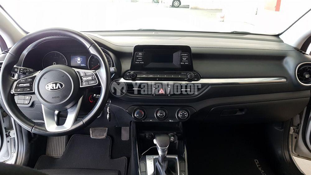 Used Kia Cerato 2019