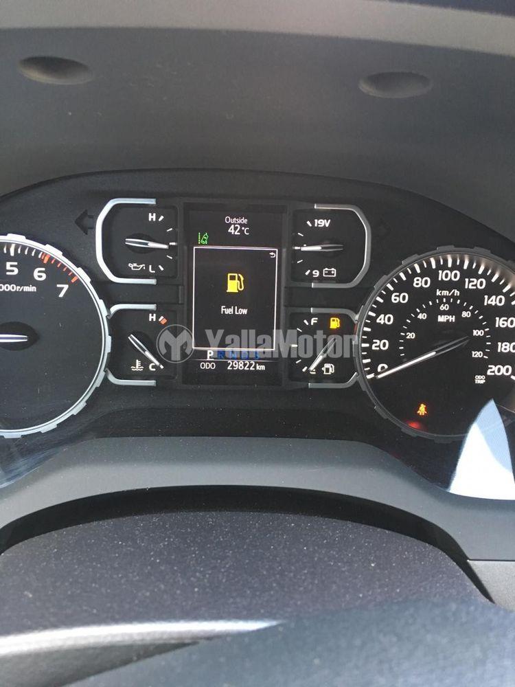 Used Toyota Tundra 2018
