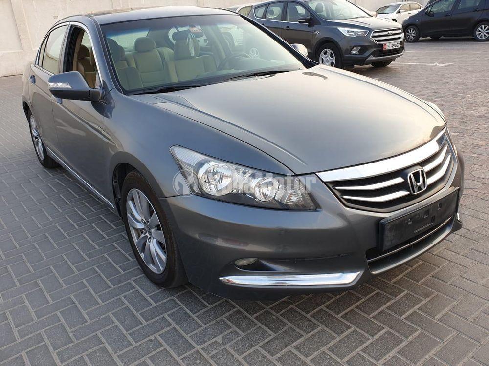 Used Honda Accord 2012