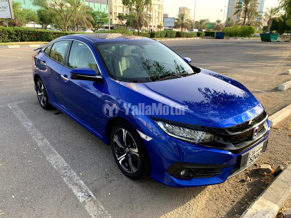 Used Honda Civic 1.5 RS 2018