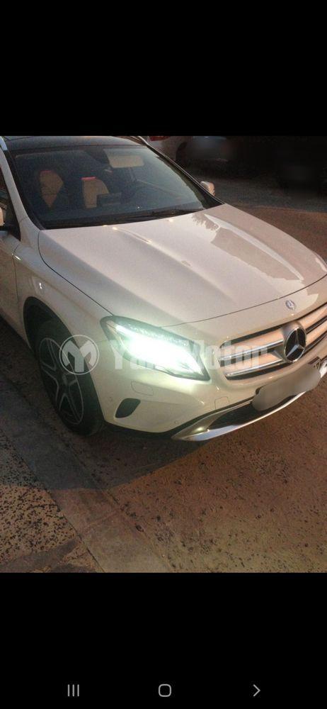 Used Mercedes-Benz CLA-Class CLA 250 2017