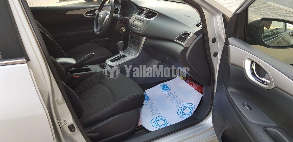 Used Nissan Tiida 1.6 SV 2014