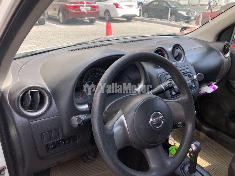 Used Nissan Micra 1.5L SL 2012