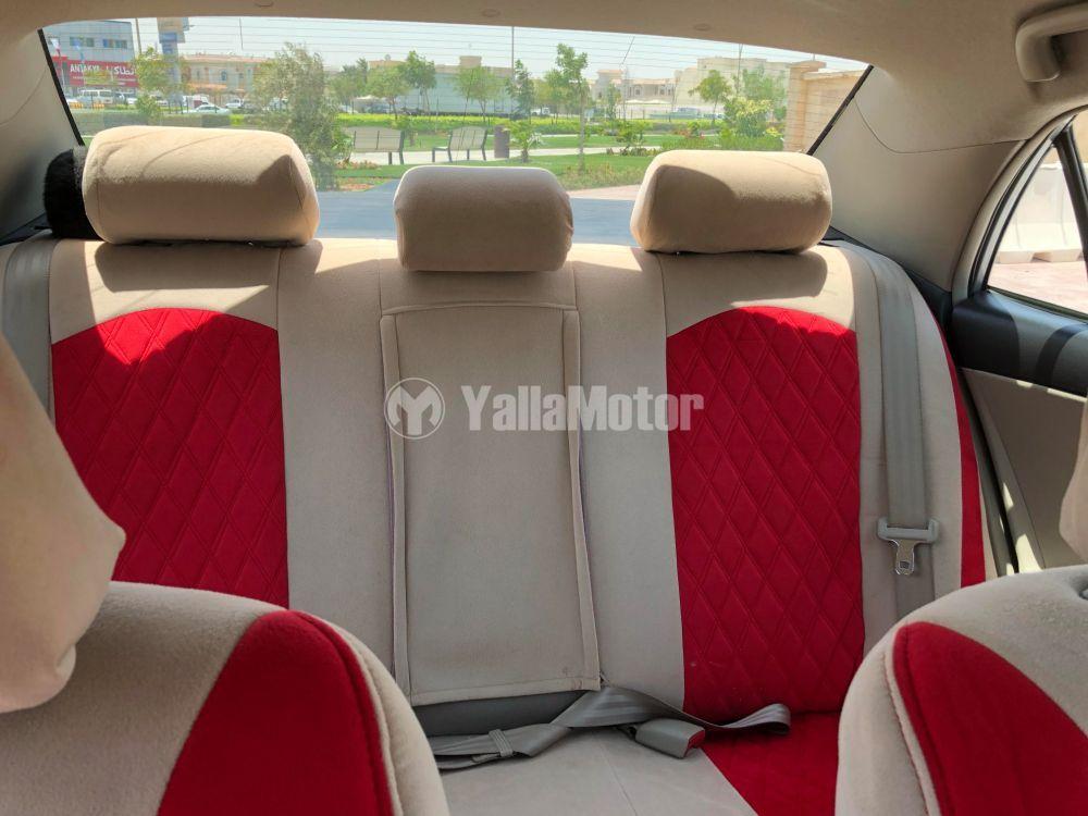 Used Toyota Corolla 1.8L XLI Hybrid  2013