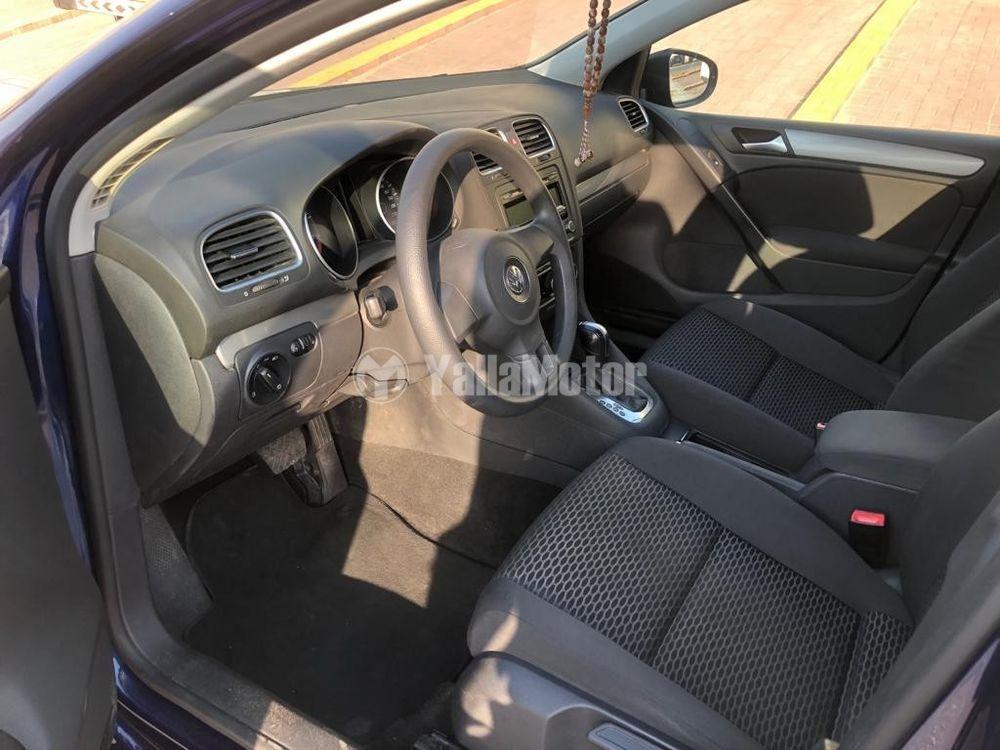 Used Volkswagen Golf 1.6L 2013