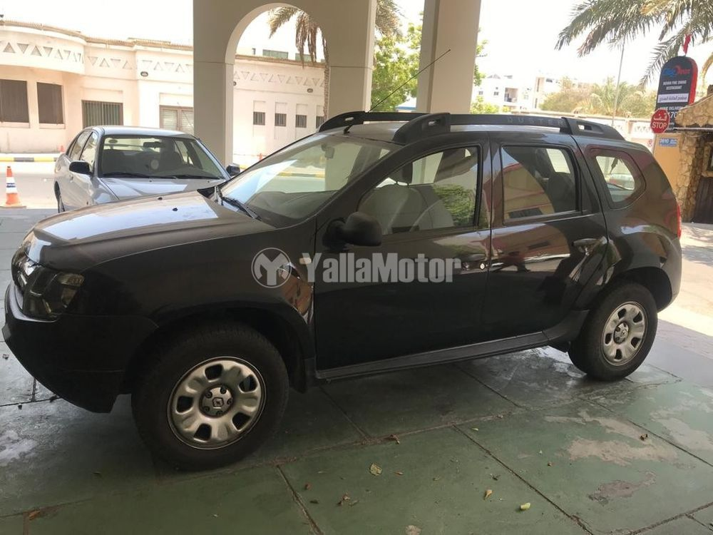 Used Renault Duster  2.0L 4WD  2016