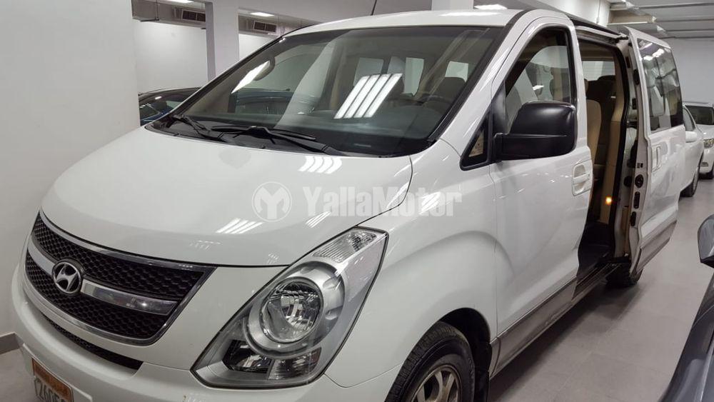 Used Hyundai H1 12-Seater Passenger Van  2013