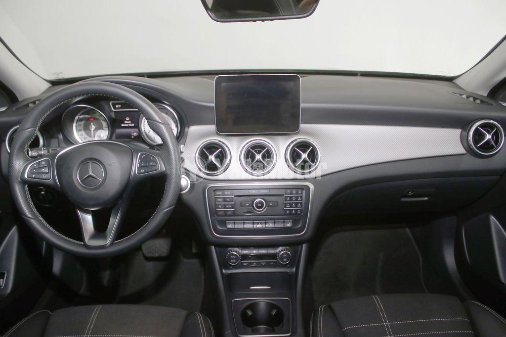 Used Mercedes-Benz GLA 250 4MATIC 2017