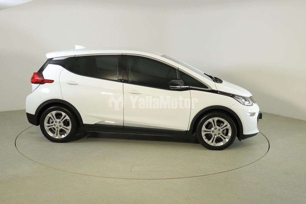 Used Chevrolet Bolt EV 2017