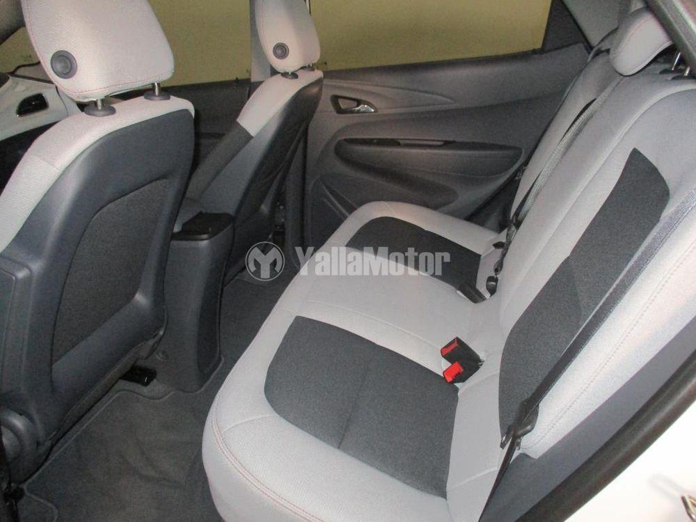 Used Chevrolet Bolt EV 2017