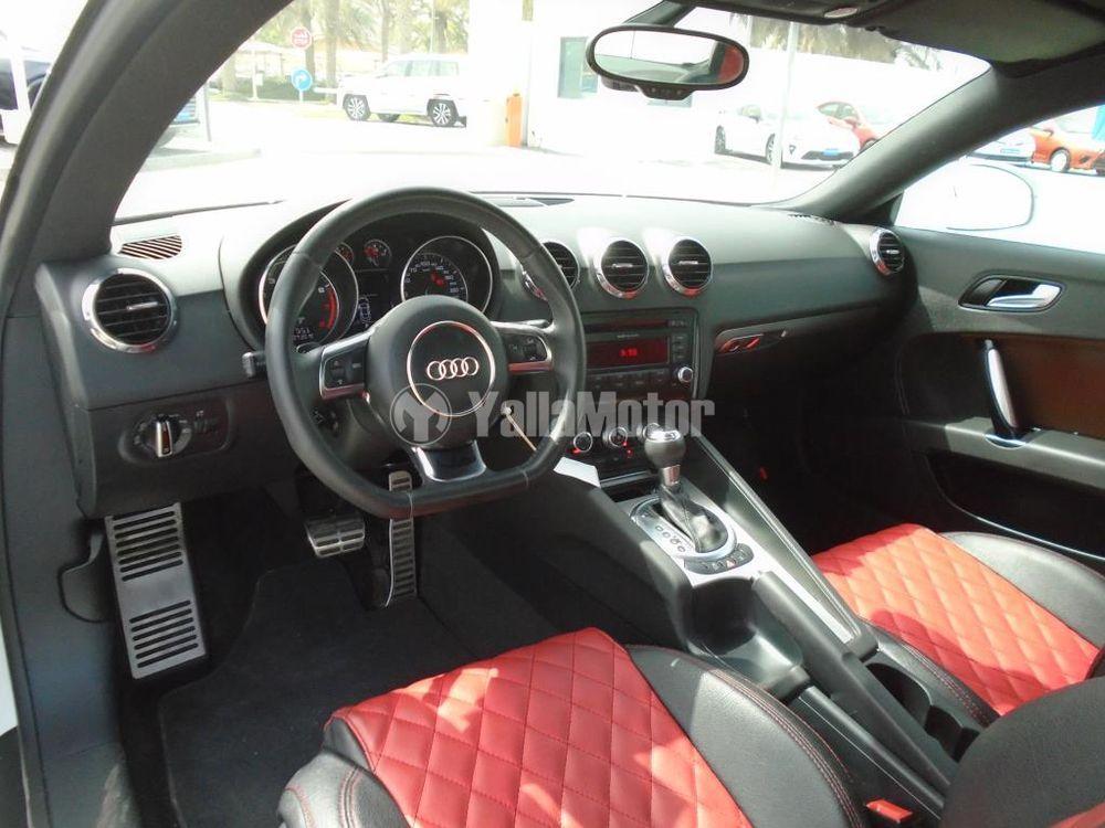 Used Audi TT 2014