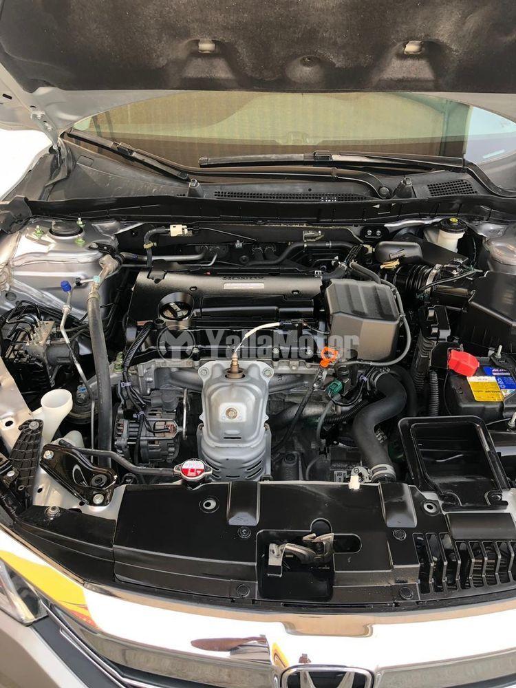 Used Honda Accord EX 2.4L 2017