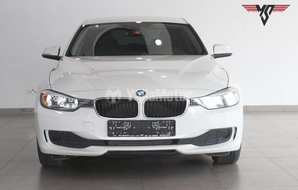 Used BMW 3 Series Sedan 316i 2013