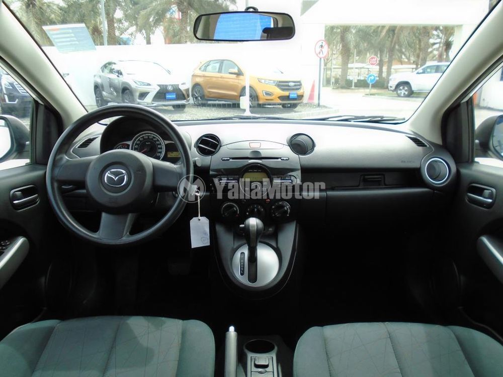 Used Mazda 2 2015