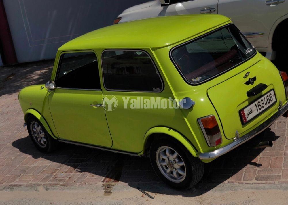 Used Mini Cooper 1999