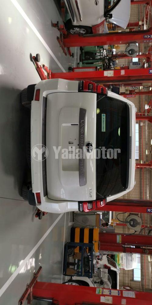 Used Toyota FJ Cruiser 2019