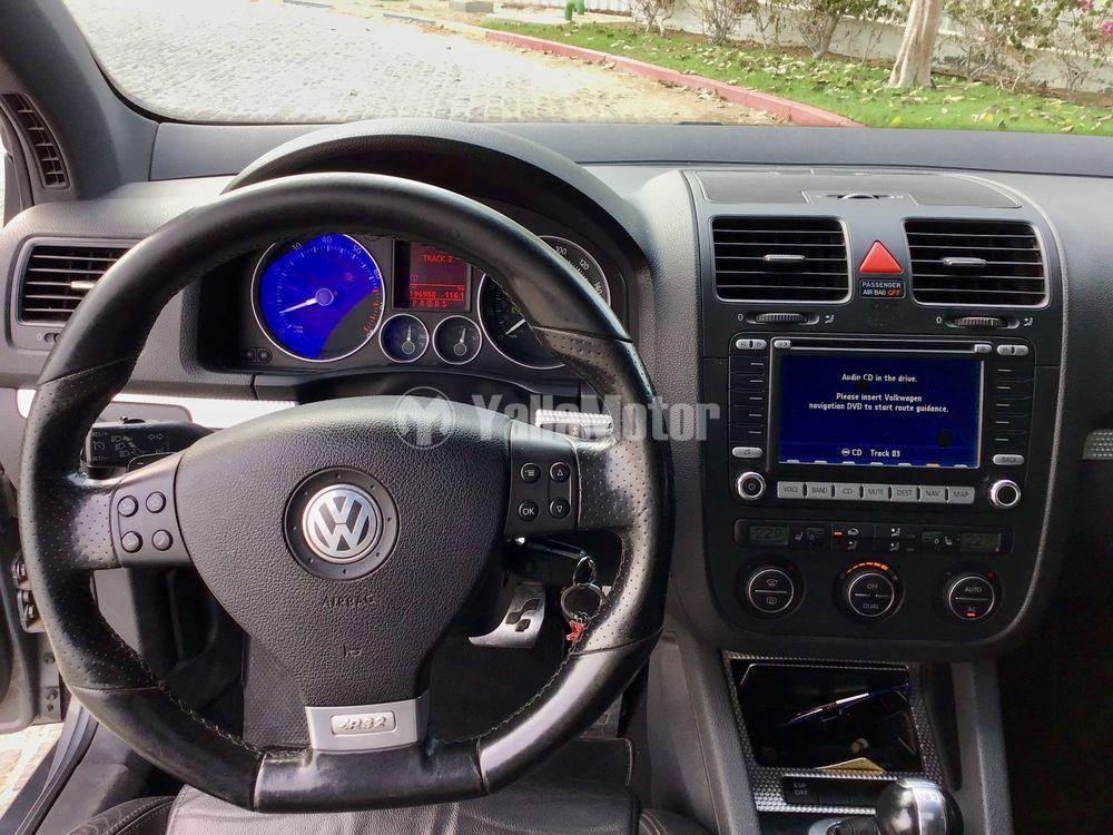 Used Volkswagen Golf 2008