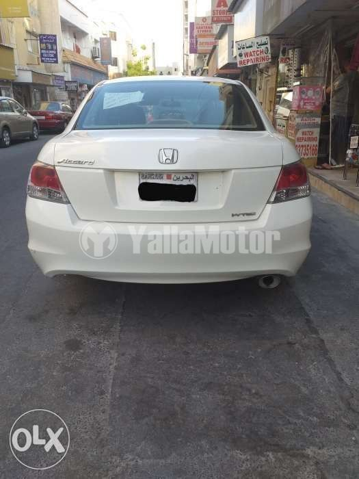 Used Honda Accord 2.4L EX 2009