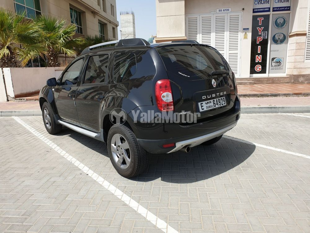Used Renault Duster  2014