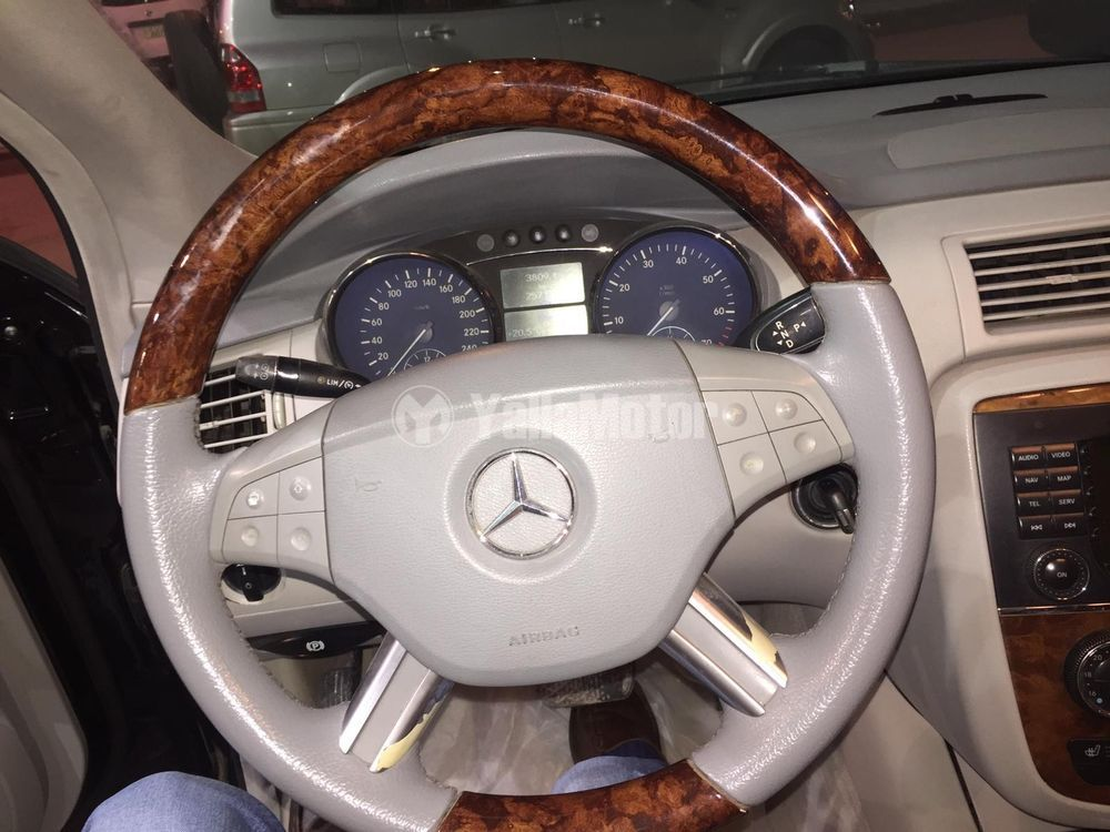 Used Mercedes-Benz R-Class 2006