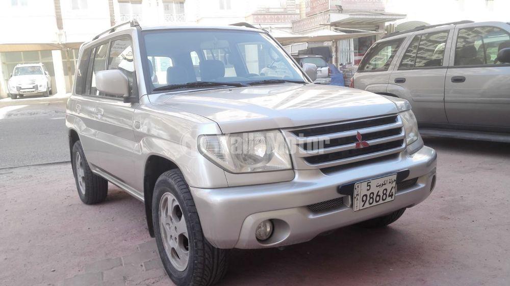 Used Mitsubishi Pajero 2003