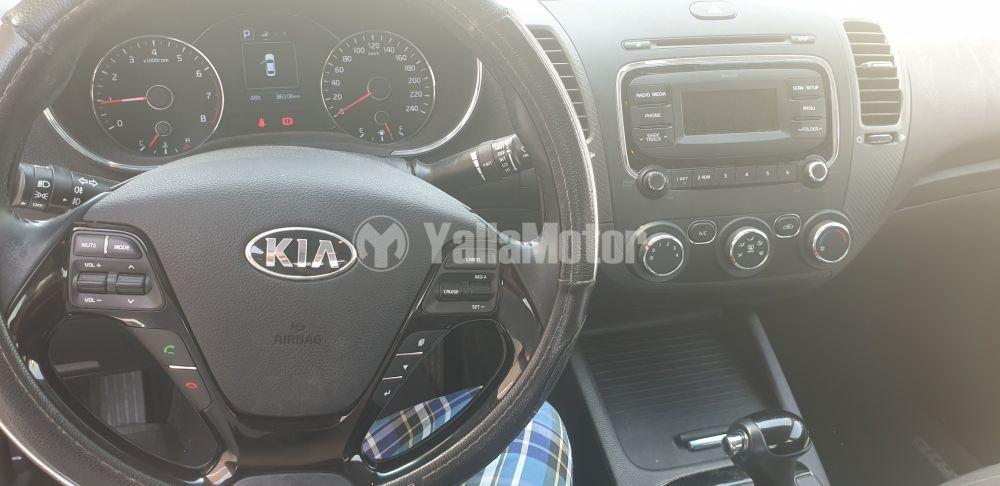 Used Kia Cerato 2017