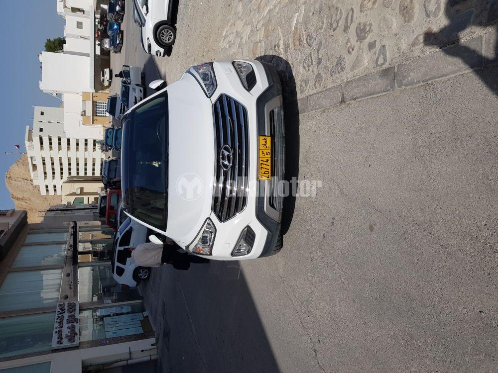 Used Hyundai Grand Santa Fe 2017
