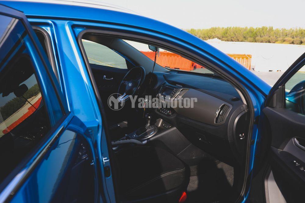 Used Kia Sportage 2.0L Base (AWD) 2015